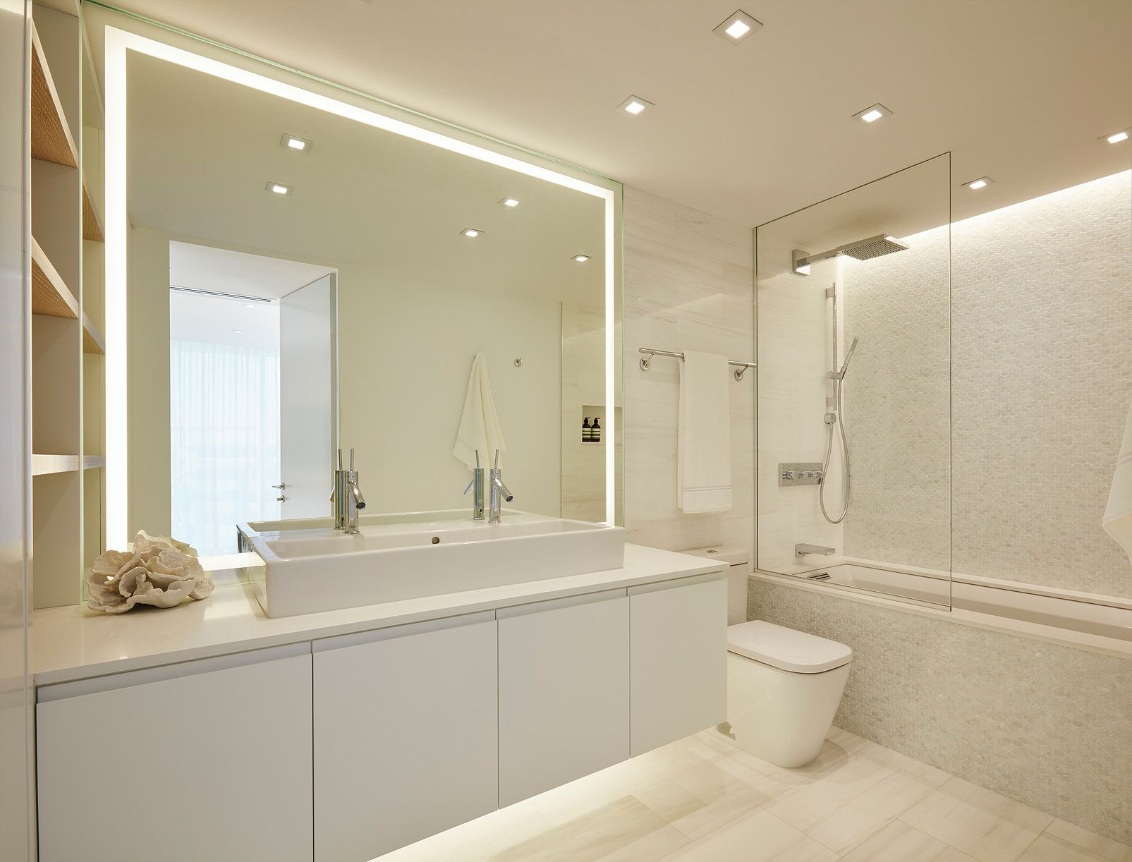 Fullservice Interior Design Firm in Miami FL styling bathrooms