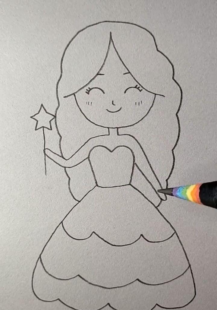 Easy Drawing Ideas Easy Doodles Drawings Easy Doodle Art Art Drawings Simple