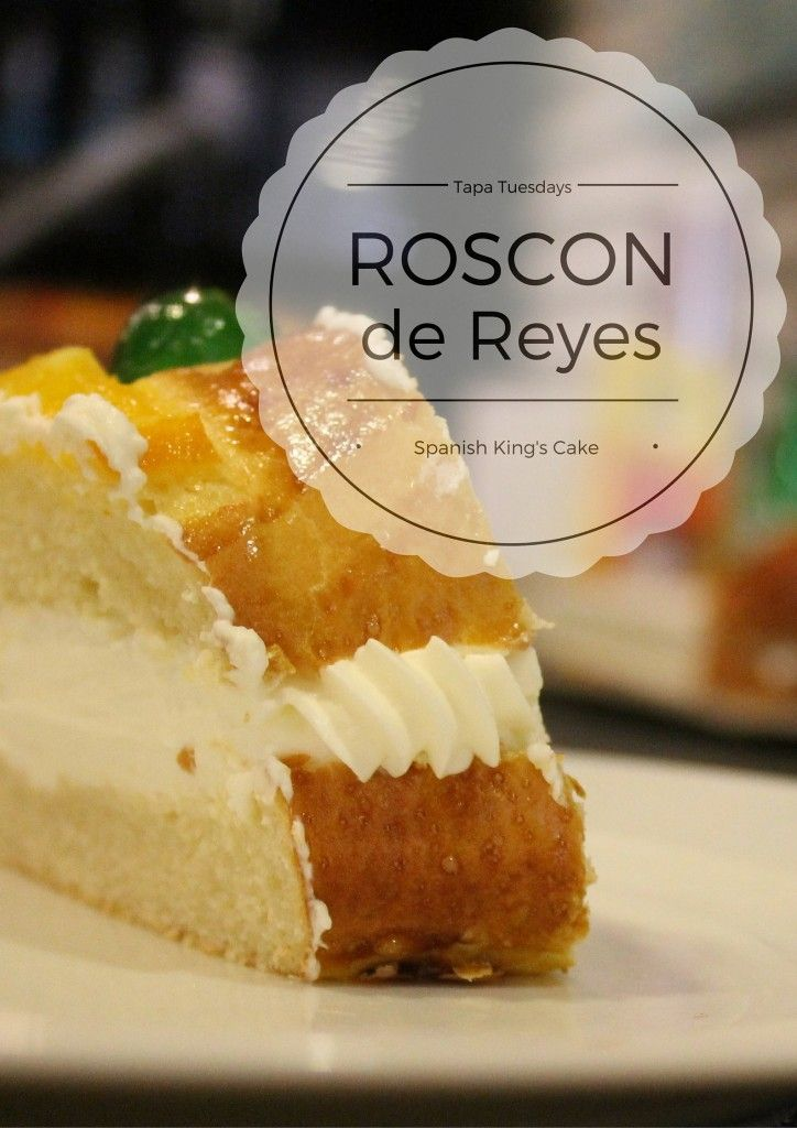 Roscon de reyes spanish kings cake cake tradicionales de navidad the epiphany is one of my most beloved spanish christmas traditions not only does it extend my holidays by a few days but the cabalgata parade means that forumfinder Gallery
