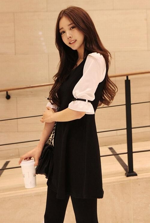 Baju Import Korea