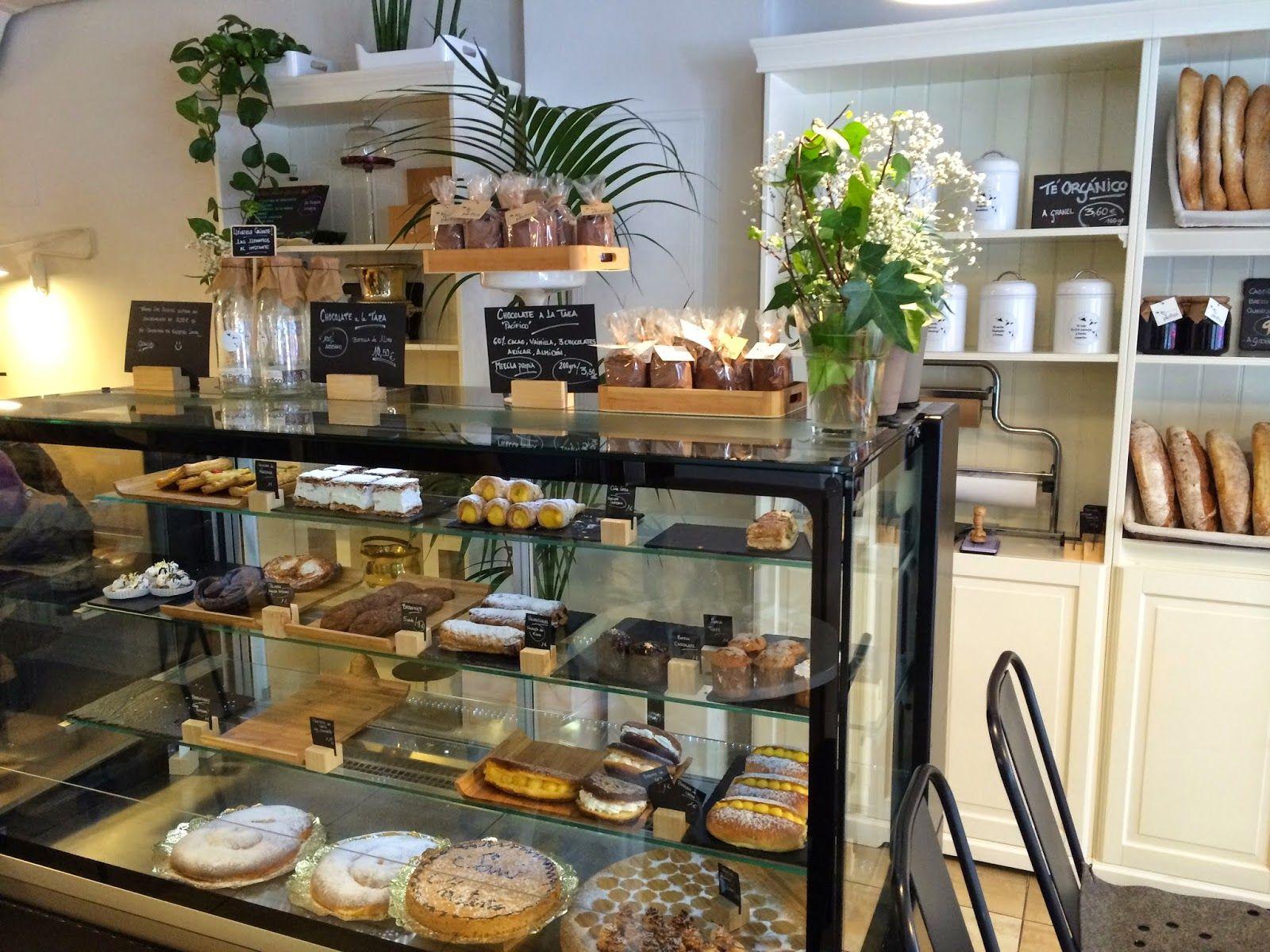 Mar A S Recipe Book Desayunos En Ourense Caf Pac Fico Cocina  # Muebles Cocina Sojoa