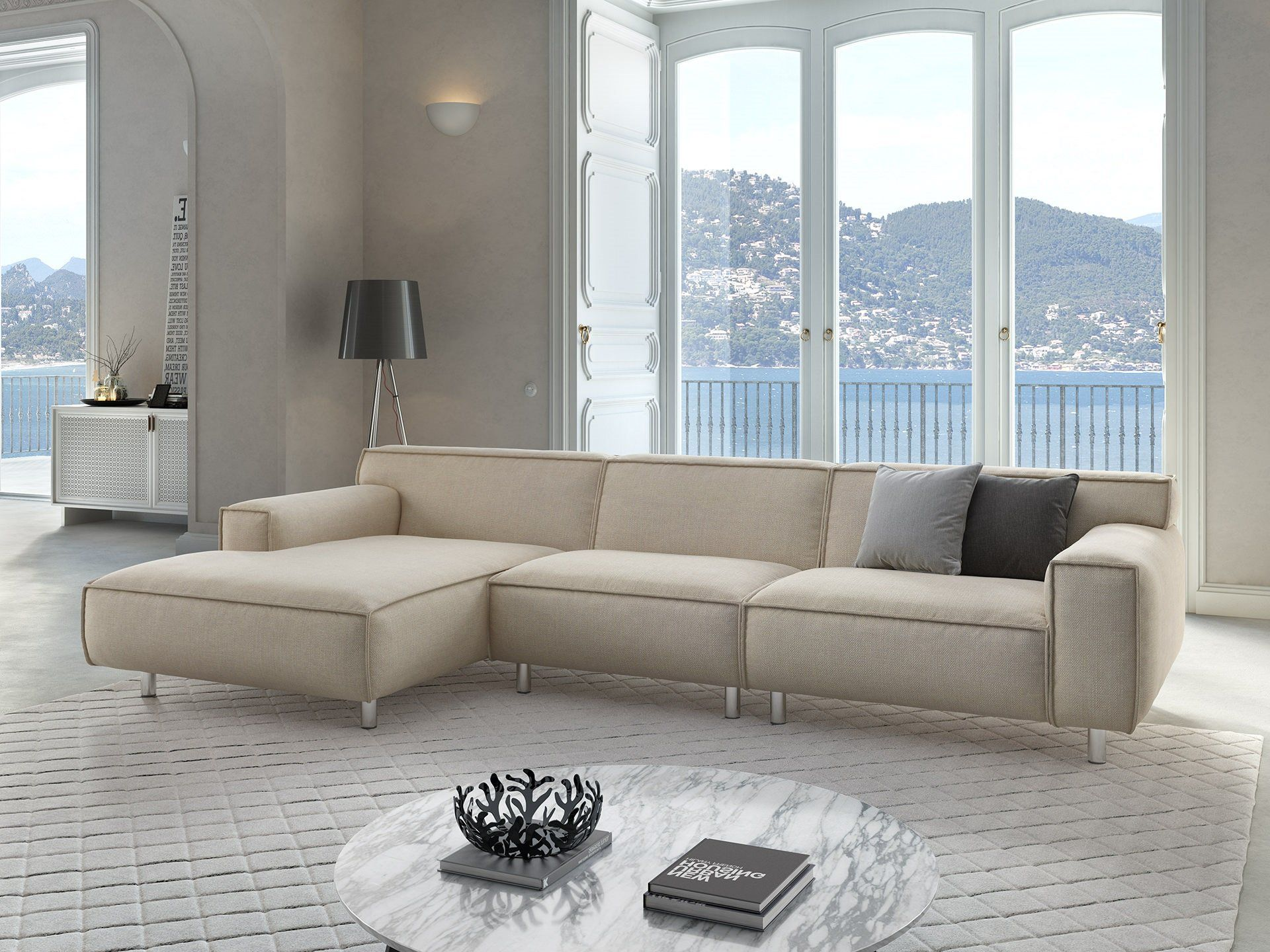 l form couch free gallery of polster berlin mikrofaser. Black Bedroom Furniture Sets. Home Design Ideas