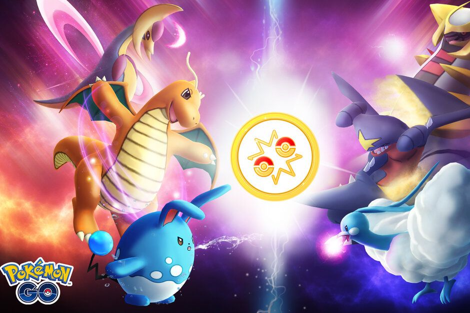 Pokemon Go Online Battle Feature Begins Rolling Out This