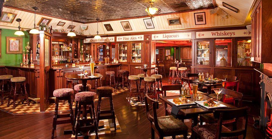 Cricketer's Pub