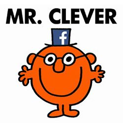 10 Clever Things to Post on Facebook. http://www.postplanner.com/clever-things-to-post-on-facebook/