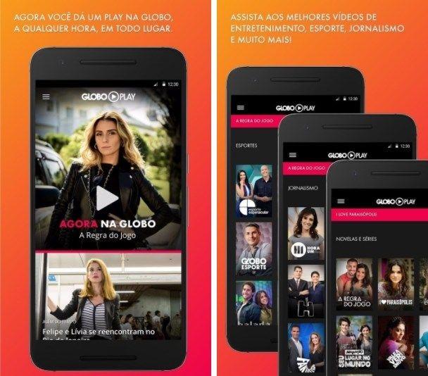 Confira alguns apps que vão ajudar você tanto a ver os vídeos mais recentes diretamente do celular quanto a se manter atualizado sobre as últimas novidades do mundo da TV