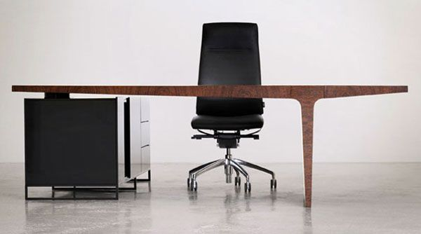 Schreibtisch design  Level-table Schreibtisch Design-Büroeinrichtung | Bürowelten ...