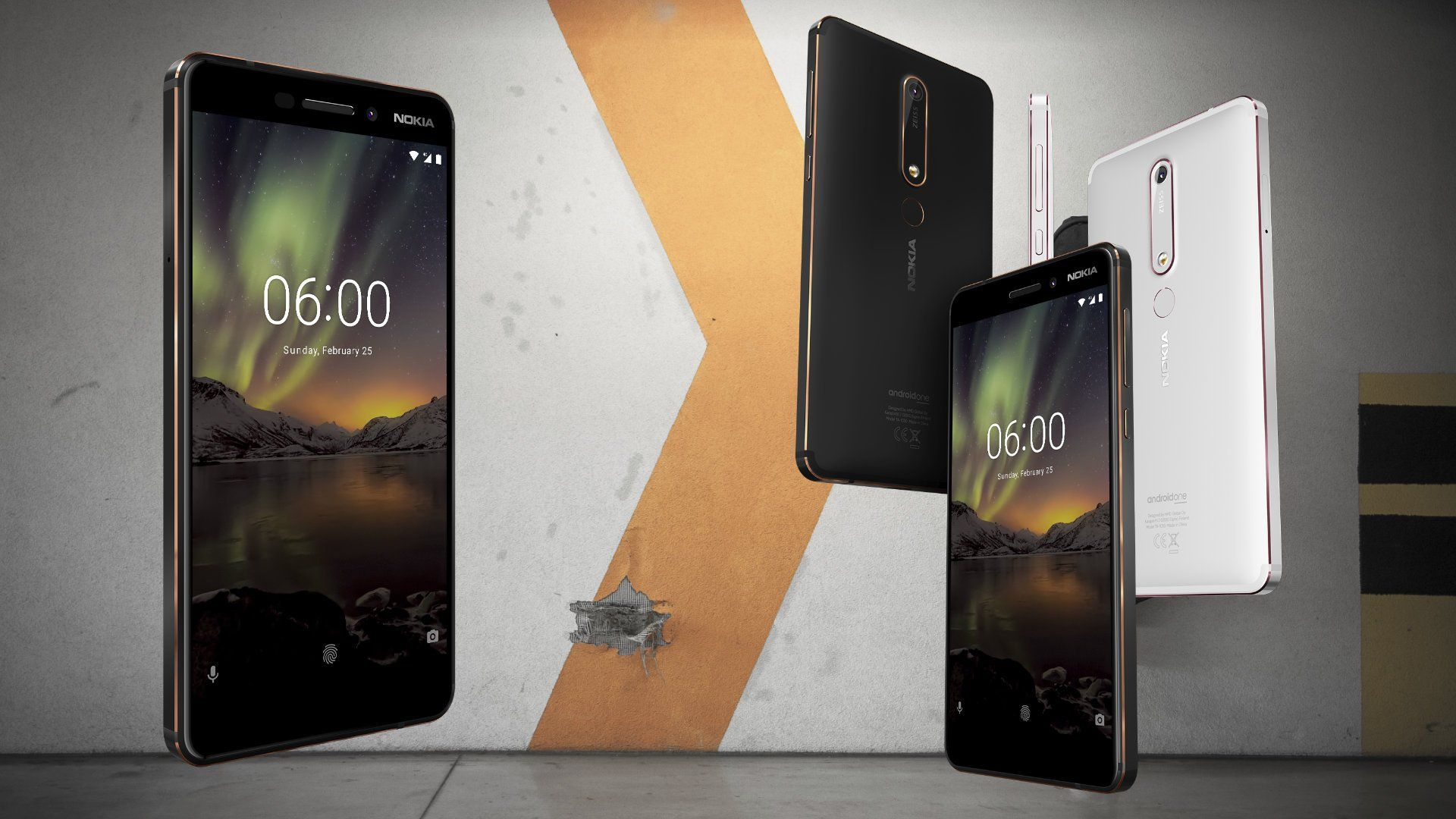 Is The Nokia 6.1 The Right Smartphone For You? Nokia 6