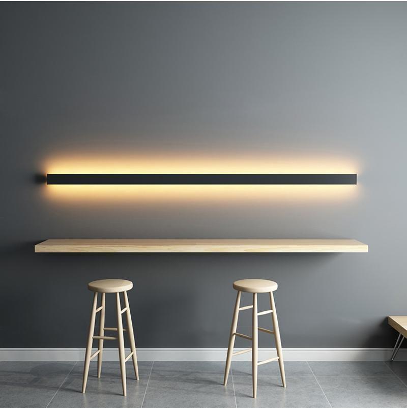 Minimalist Home Led Wall Lights Wall Lamps Living Room Wall Lamps Bedroom Wall Lamp
