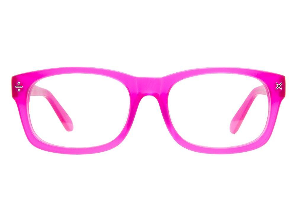 Hot pink eye glass frames | Glasses and Frames | Pinterest | Eye ...