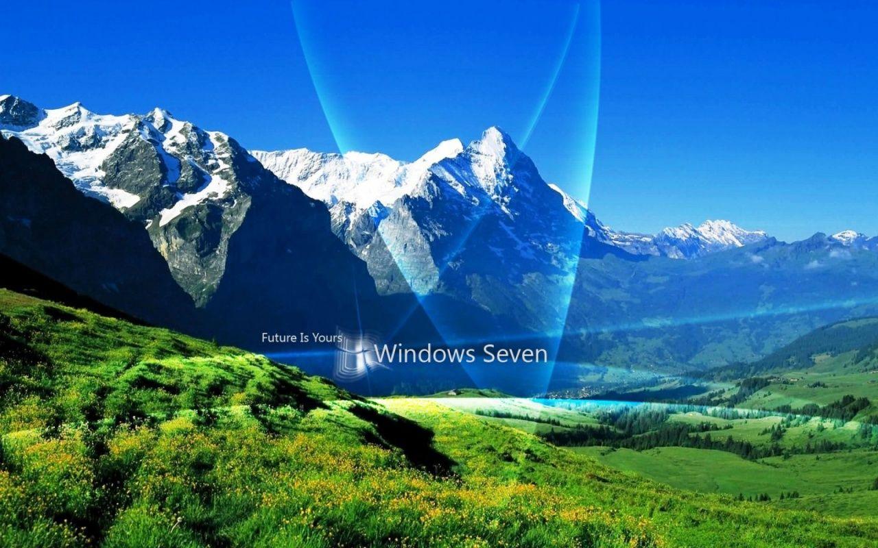 Nature Desktop Wallpaper 3d Windows Live For Pc