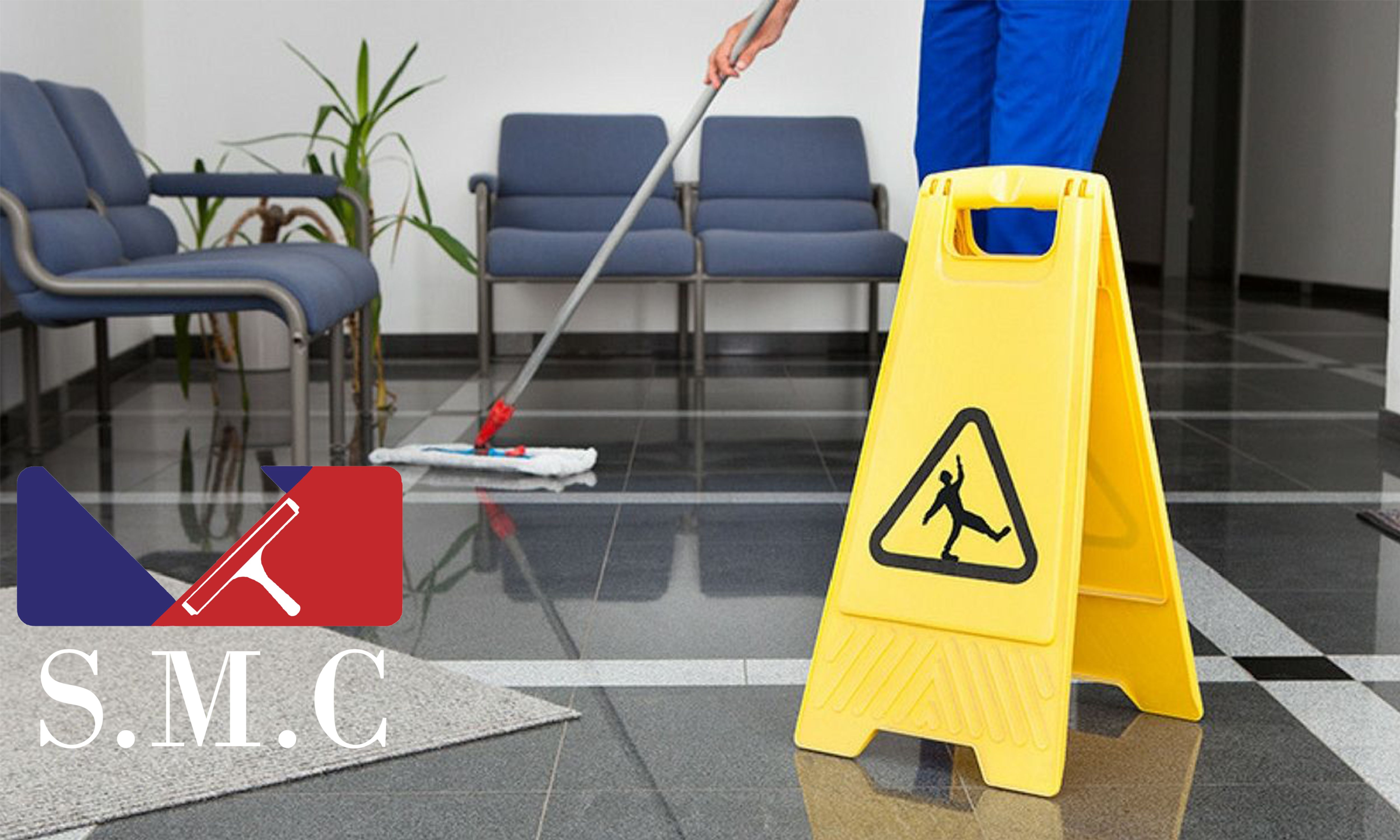 Did You Know That A Clean Environment Increases Productivity In