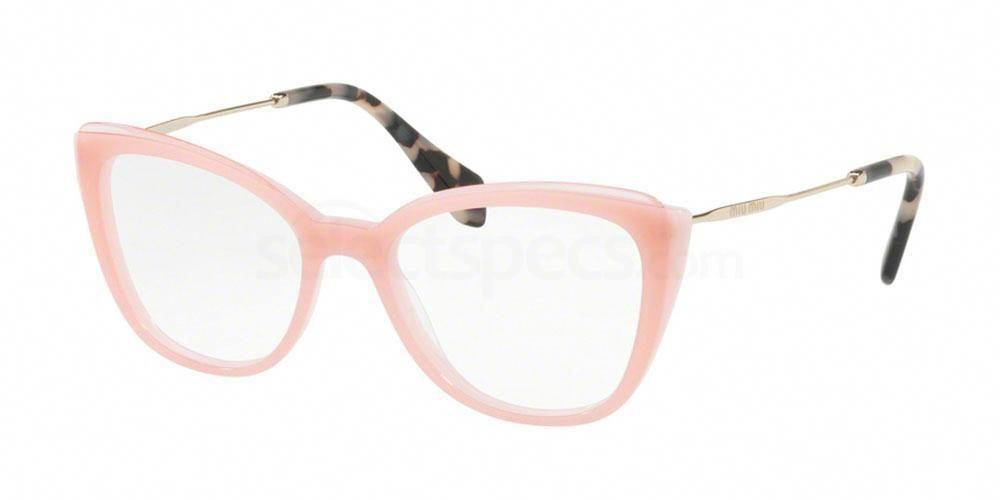cda0fd1c7de Miu Miu MU 02QV glasses