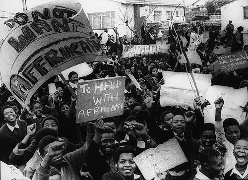 Dynamic Africa Apartheid African History Youth Day