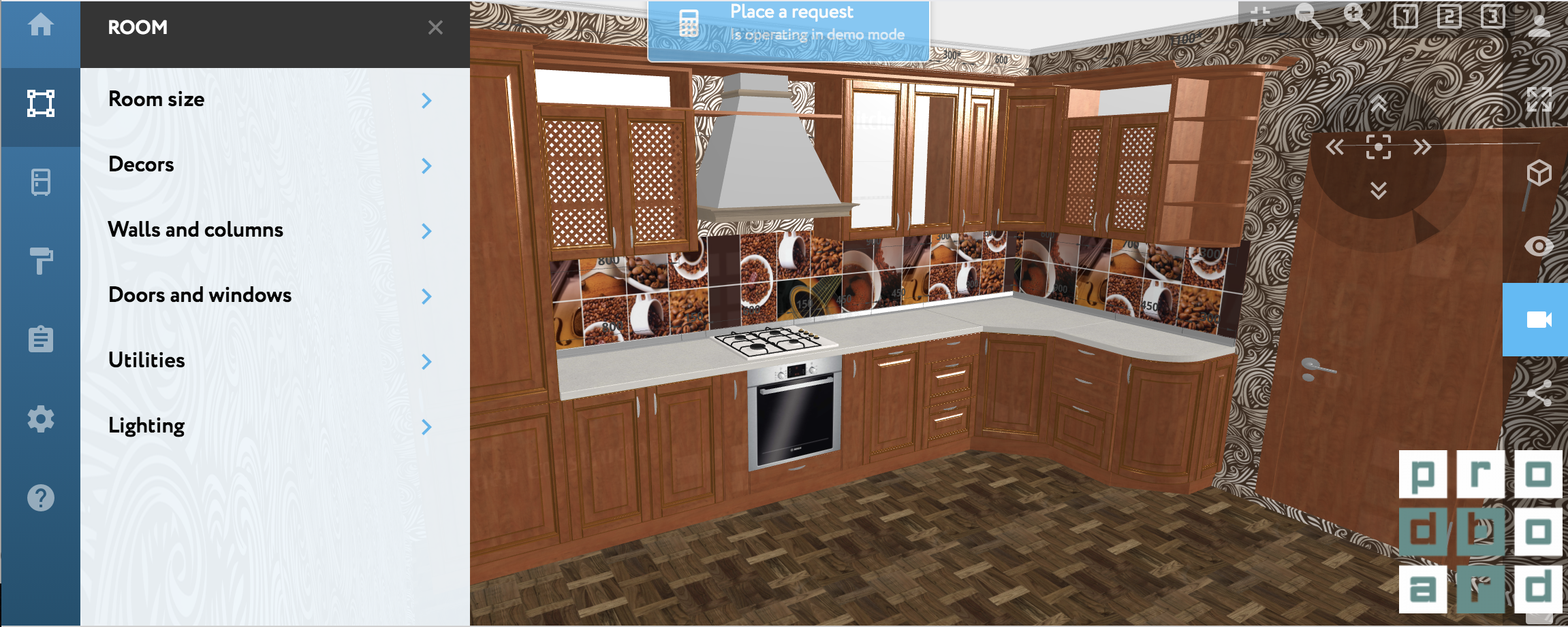 24 Best Online Kitchen Design Software Options In 2021 Free Paid Interior Design Programs Kitchen Design Software Free Online Kitchen Design