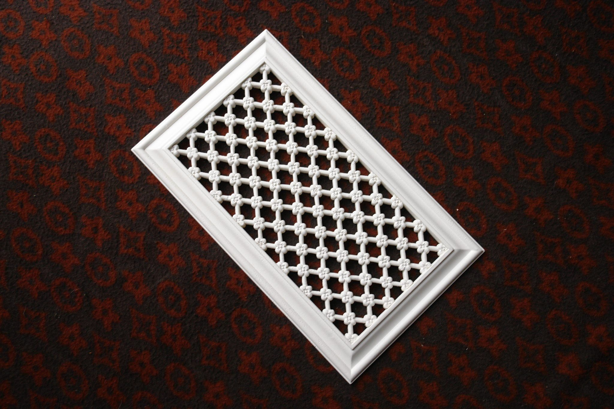 decorative vent cover grille resin Vent covers