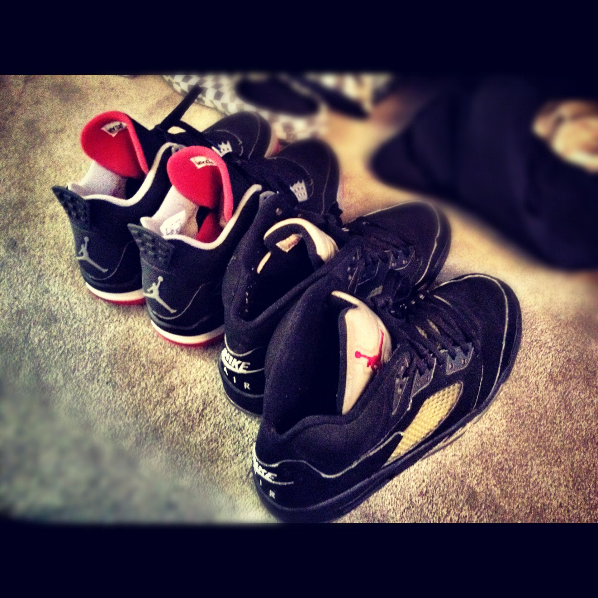 jordans #sneakers #nike #shoes   Me too