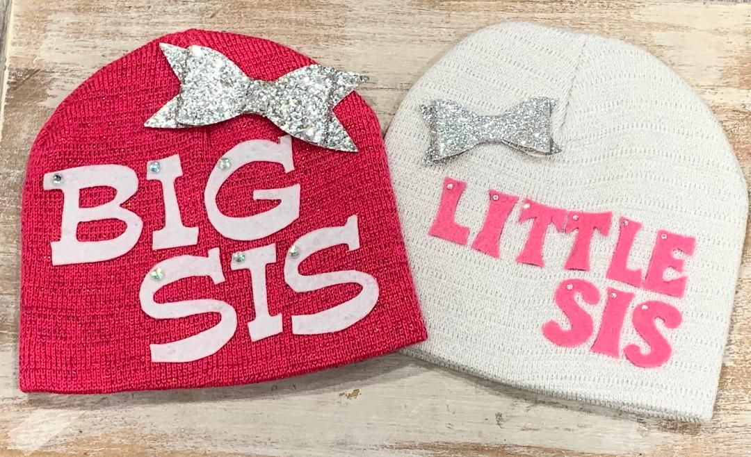 bebe Girls Big Knit Logo Romper Grey