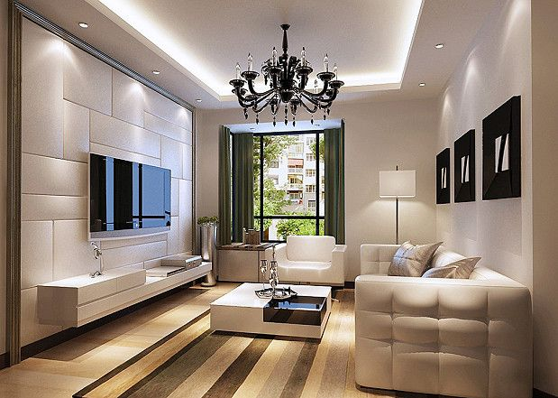 Modern living room designs 2013