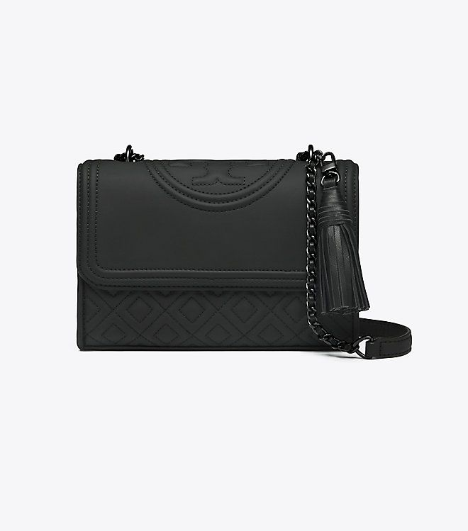 Visit Tory Burch to shop for Fleming Matte Small Convertible Shoulder Bag  and more Womens View All. Find designer shoes, handbags, clothing & more of  this ...