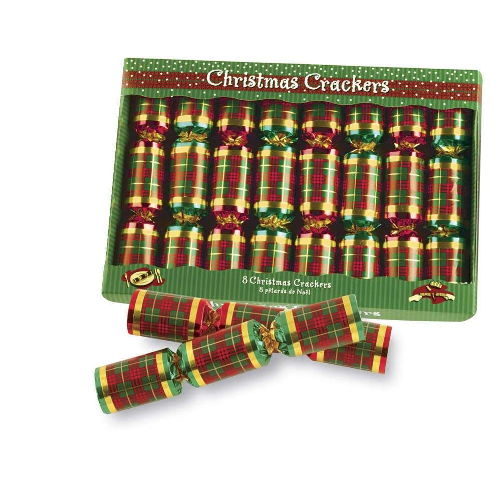 Christmas Crackers in 2020 Christmas crackers, Irish