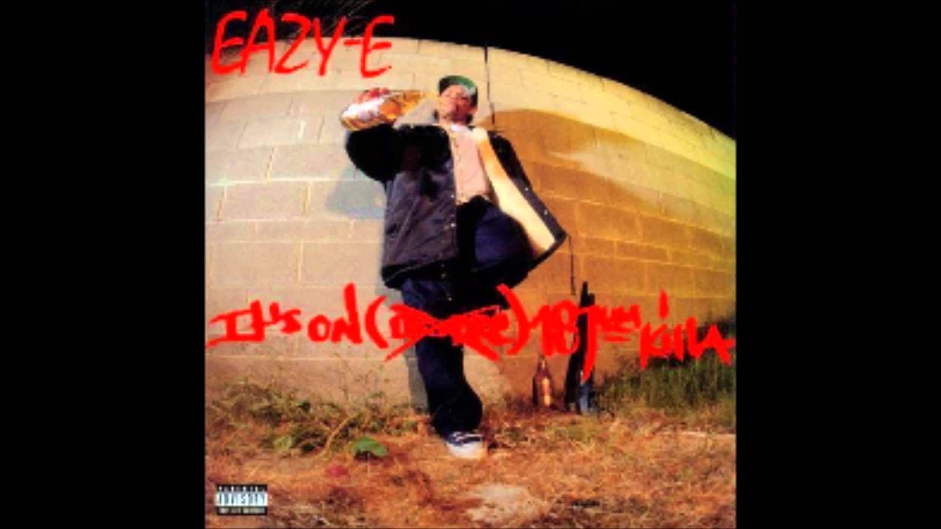 Eazy-E - It's On (Dr Dre) 187um Killa (Full Album) | MU SICC ...