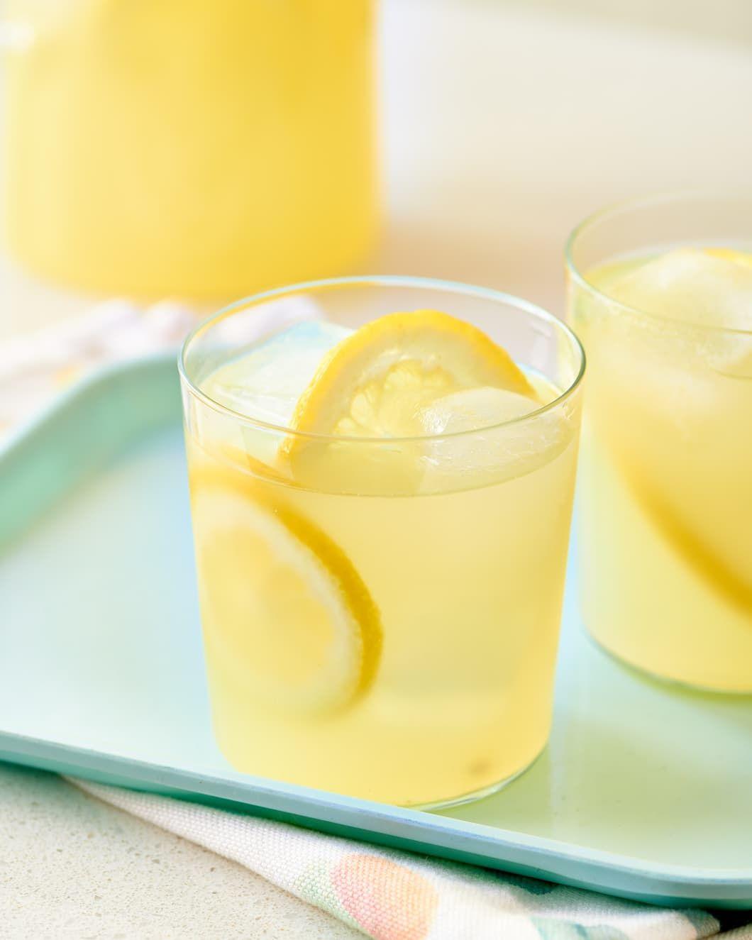 3 Tiny Tricks for Better Lemonade (That Don't Cost Anything!) #easylemonaderecipe
