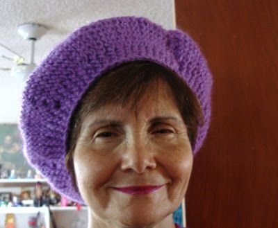 f98a3f4bc4d LOOM KNITTING BERET PATTERN FREE - VERY SIMPLE FREE KNITTING PATTERNS