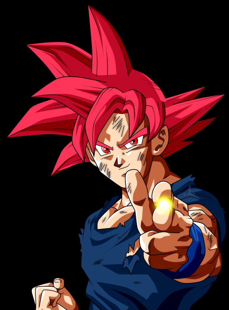 Son Goku Ssj Fase Dios By Jaredsongohan Deviantart Com On Deviantart Anime Dragon Ball Super Dragon Ball Goku Dragon Ball Super Manga
