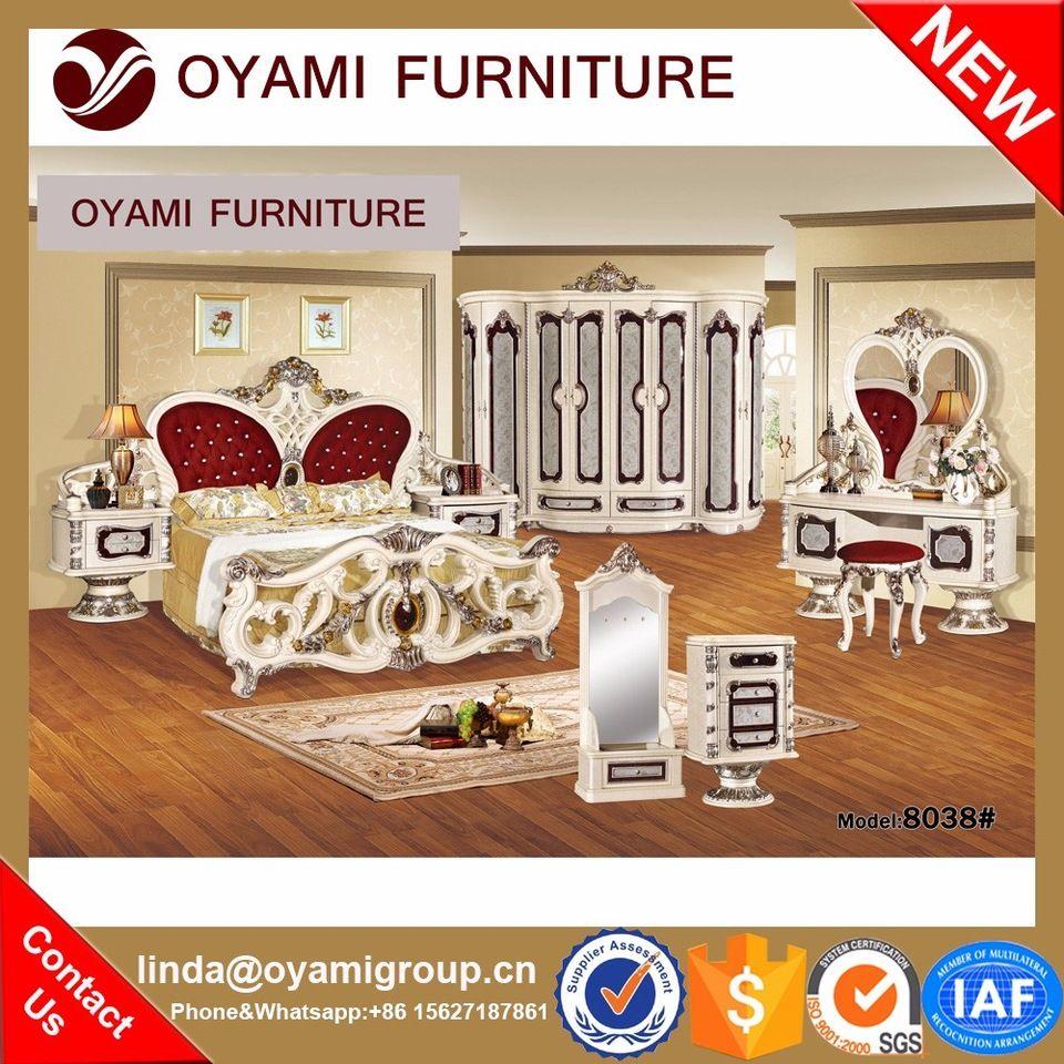 Oyami Furniture solid wood bedroom furniture | alibaba | Pinterest ...