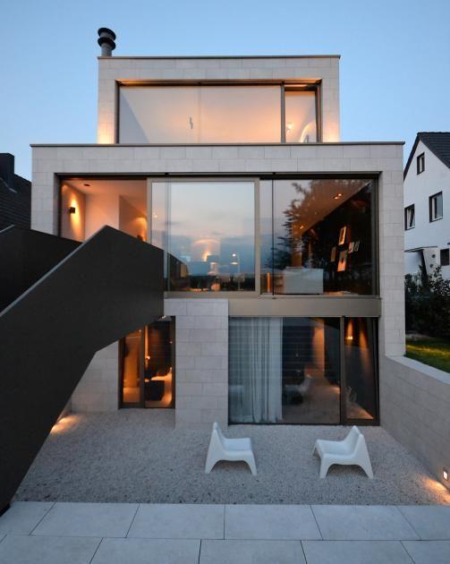 HÄUSER-AWARD 2017: Die 20 Häuser der Endrunde: Haus Bünck ...