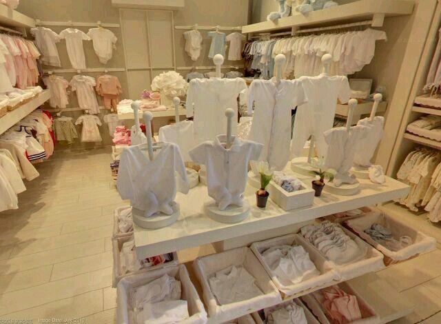 Exhibidores Decoracion Tienda De Ropa Boutique De Ni 241 Os