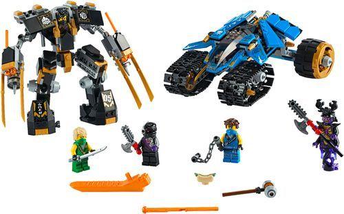 Lego Ninjago Legacy Thunder Raider 71699 6294182 Best Buy Lego Ninjago Ninjago Lego Sets Ninjago Toys