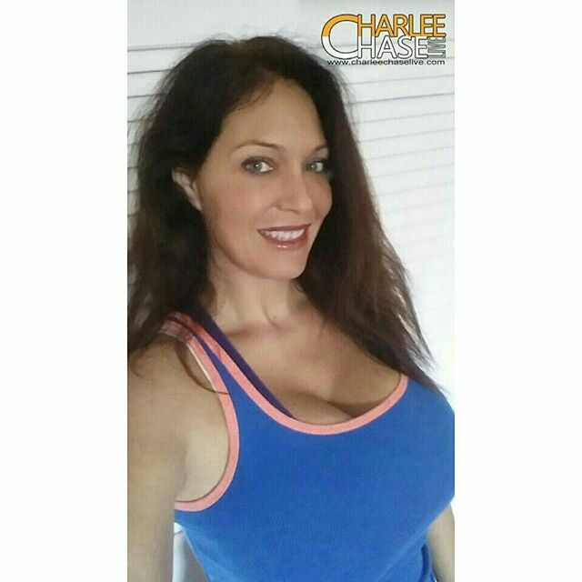 Charlee Chase Nude Photos 20