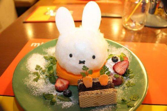 Dutch bunny fun as Miffy theme cafe in Tokyo is nowopen! | SoraNews24
