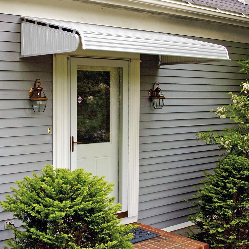 Best Mesmerizing Door Awnings Design For The Front Door With 640 x 480