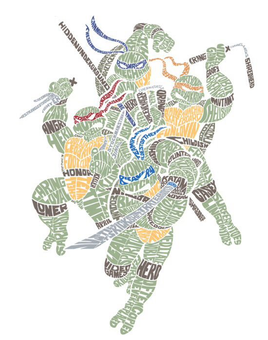 Ninja Turtle fan#TMNT