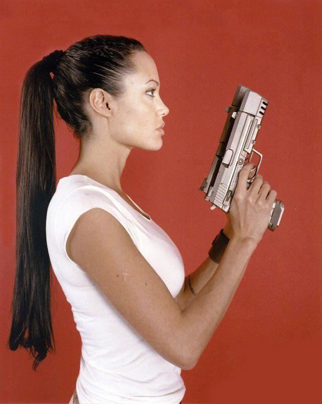 Top 10 Angelina Jolie Movies | Best Angelina Jolie Movies