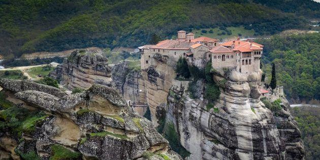 20 красивейших мест в Европе, где стоит побывать хотя бы ...