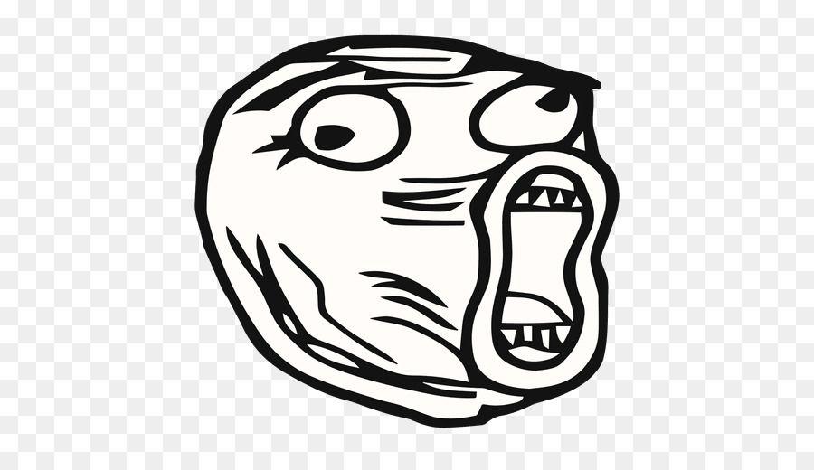 Internet Meme Rage Comic Trollface Drawing Meme Memes Divertidos Caras De Memes Memes