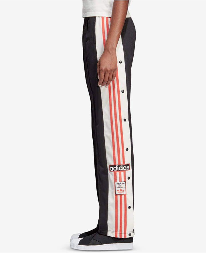26693f75e adidas Adibreak Snap Track Pants