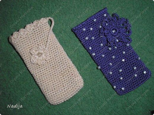 чехлы для телефона вязание крючком чехольчики для телефонов