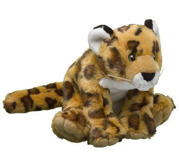 World Wildlife Fund Jaguar Plush Animal Adoptions From World Wildlife Fund Wwf Gift Center Pet Adoption Plush Animals Adoption