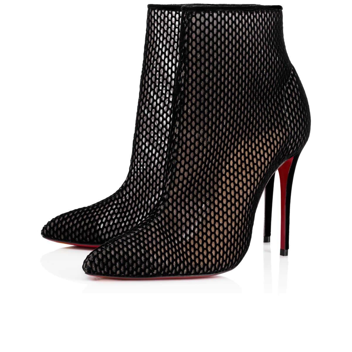 9c4e7dd50339 CHRISTIAN LOUBOUTIN Gipsybootie. #christianlouboutin #shoes ...