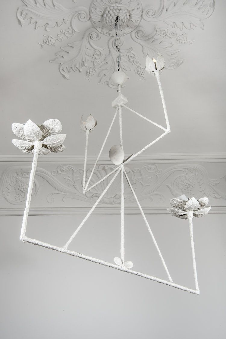 Art De Vivre Studio C Diego Giacometti Exhibition At Musee National Picasso Paris Pretty Furniture Modern Crafts Giacometti Lamp