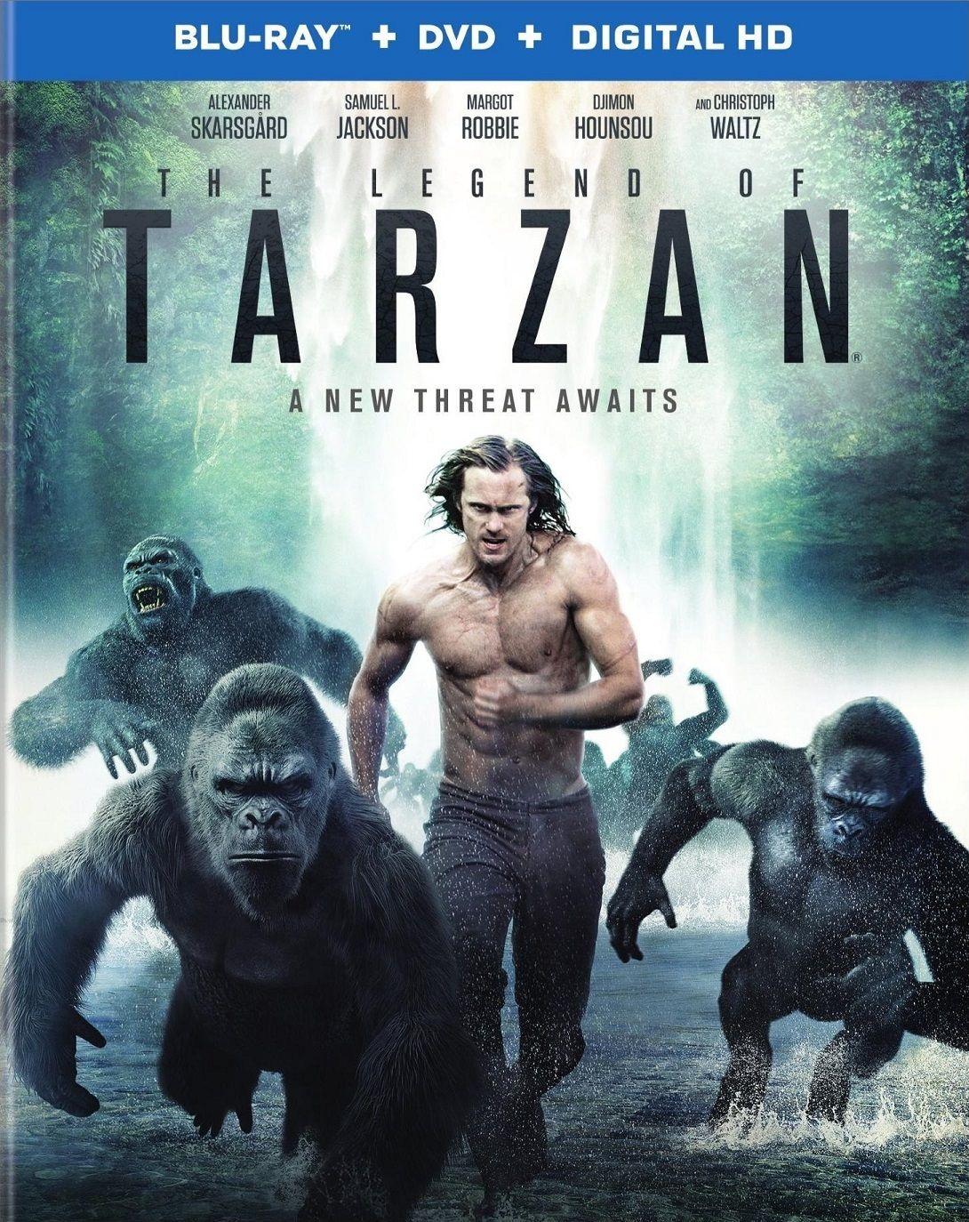 filme gratis tarzan 2016