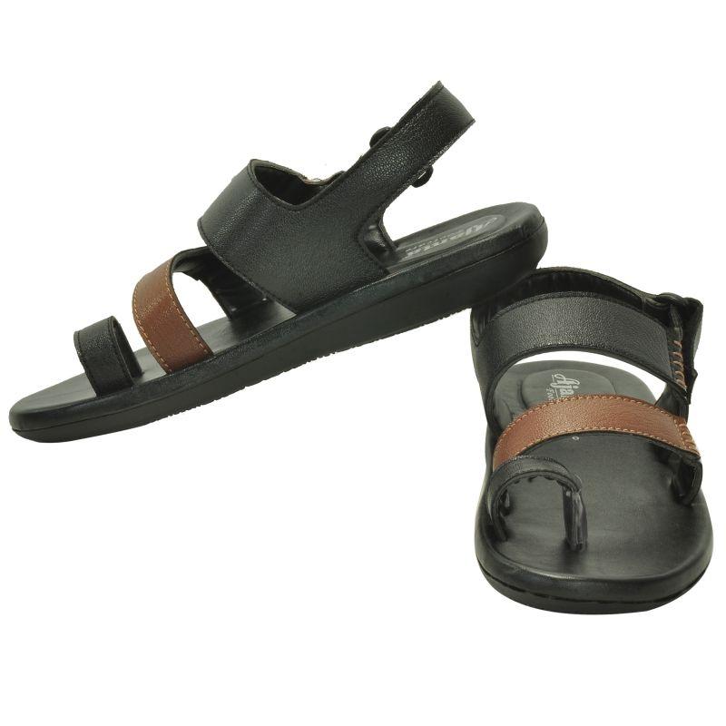 e7655f85dce4 Ajanta Men s Classy Sandal. Men s Shoes
