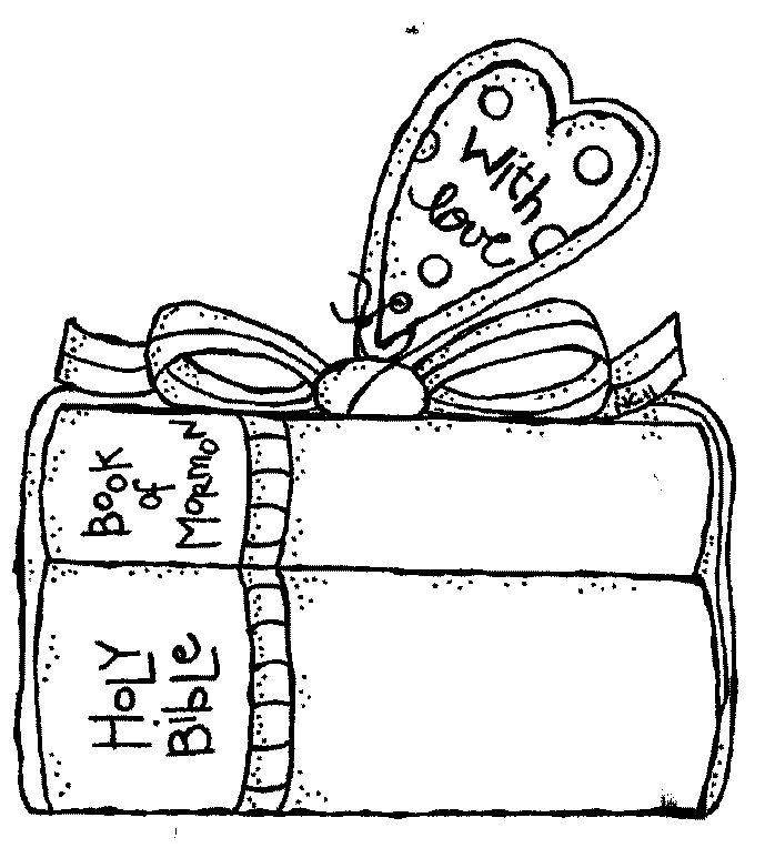 Melonheadz LDS illustrating: scriptures | Church calling | Pinterest ...