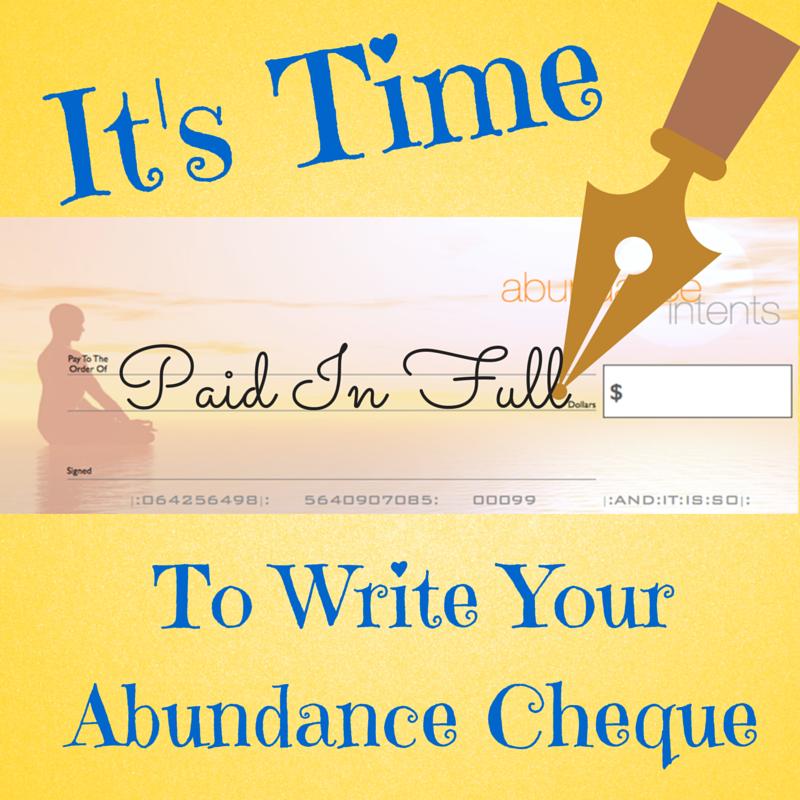 Abundance Check Template Google Search