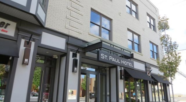 St Paul Hotel Wooster 3 Star 151 Hotels